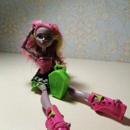 Куклы и пупсы - Кукла Monster High Marisol Coxi, 0