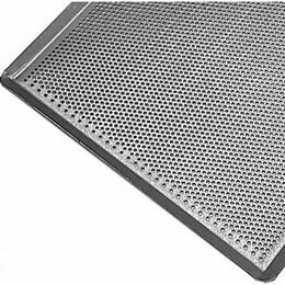 Посуда для выпечки и запекания - Противень Pansystem 600X400 алюмин. перф., 0