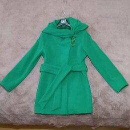 Пальто - Кашемировое демисезонные пальто, 0