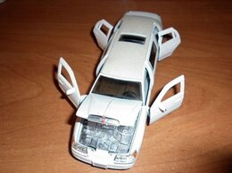 "Модели - Модель - Lincoln Town Car ""Stretch Limousine"",…, 0"