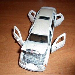 "Модели - Модель - Lincoln Town Car ""Stretch Limousine"", 1999, 0"