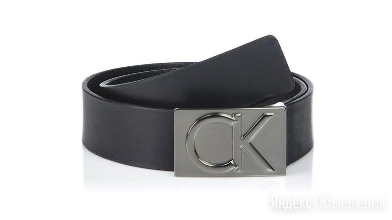 Ремень Calvin Klein по цене 2999₽ - Ремни, пояса и подтяжки, фото 0