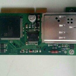 Сетевые карты и адаптеры - Продаю SkyStar скайстар DVB-S PCI плата - спутниковое ТВ. Всё рабочее!, 0