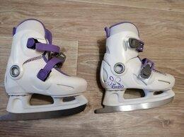Обувь для спорта - Коньки детские, 0