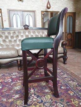 Развлекательное оборудование - Барные стулья Швеция 5 штук за все 40т. р, 0
