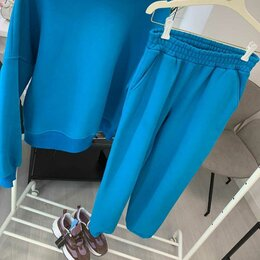 Спортивные костюмы - Костюм на флисе, 0