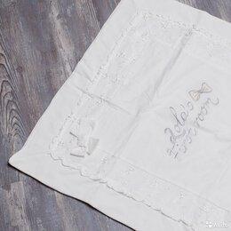 Крестильная одежда - Теплый плед Wojcik (Польша) (Новый), 0