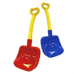 Детские наборы инструментов - Лопатка большая, цвета МИКС, 0