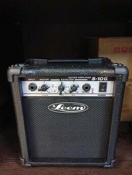 Гитарное усиление - Комбоусилитель для электрогитары 10Вт, 0