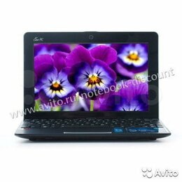 "Ноутбуки - 10.1"" нетбук Asus (2 ядра + 2GB + hdmi) гарантия, 0"