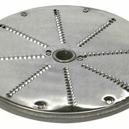 Запчасти и расходные материалы - Нож к овощерезке HLC-300, H 4, 0
