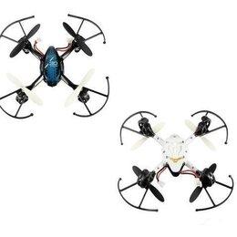 Квадрокоптеры - Квадрокоптер (вертолет) YKE Predator (новый), 0