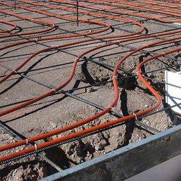 Железобетонные изделия - Кабель для прогрева и обогрева бетона кдбс 40-20, 0