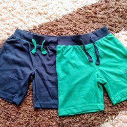 Шорты - Новые шорты Lupilu. 98-104, 0