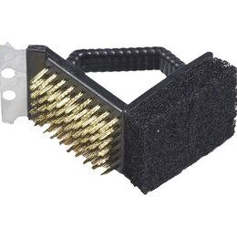 Электрические зубные щетки - Щетка-скребок Green Glade 9019 , 0