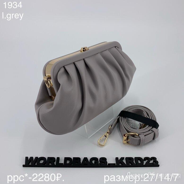 Клатч сумочка новая  по цене 2280₽ - Клатчи, фото 0