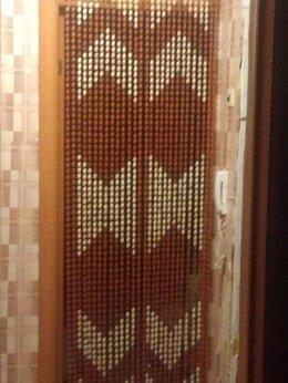 Шторы - шторы декоративные деревянные, 0