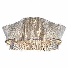 Настенно-потолочные светильники - Накладной светильник Arte Lamp  A4207PL-9CC, 0
