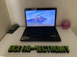 Ноутбуки - Core i5-3230M 4х по 2.60GHz, GeForce GT635 2gb, 0