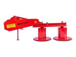 Навесное оборудование - Косилка роторная Wirax 1,35, 0