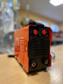 Сварочные аппараты - Сварочный инвертор FoxWeld Kvazarrus 230, 0