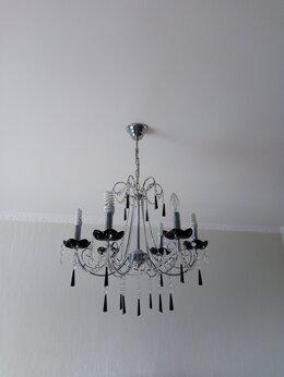 Люстры и потолочные светильники - Продам люстру ,новая.Польша, 0