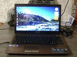 Ноутбуки - Ноутбук Asus K53SV\Core…, 0