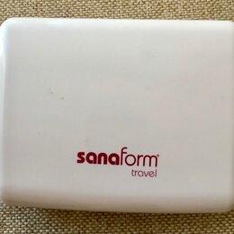 Наборы - Маникюрный набор SANAFORM 5450, 0