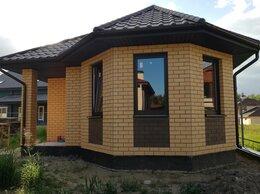 Готовые строения - Не Бочка А Баня 5 Х 6 Блок Керамзитный, 0