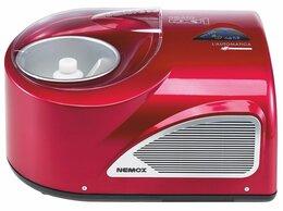 Мороженицы - Мороженица NXT 1 L'Automatica Red, 0