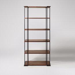 Стеллажи и этажерки - Стеллаж, книжный шкаф., 0