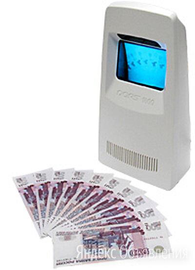 Детектор банкнот Дорс 1000 по цене 4400₽ - Детекторы и счетчики банкнот, фото 0