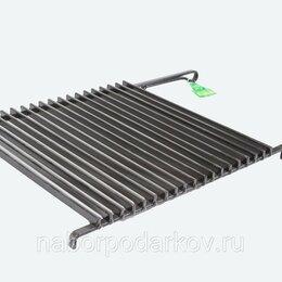 Решетки - Решетка гриль для мангалов РБ 7-6 , 0