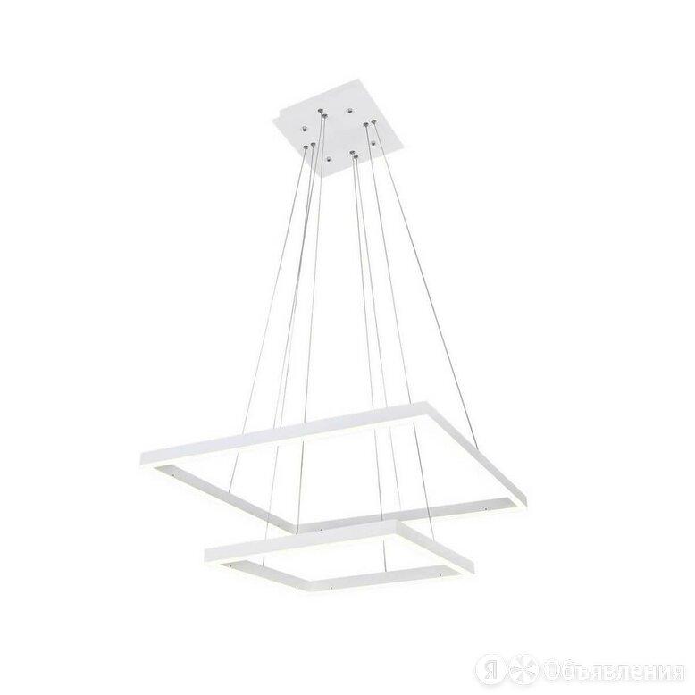 Подвесной светодиодный светильник Kink Light Альтис 08227,01(4000K) по цене 17783₽ - Люстры и потолочные светильники, фото 0