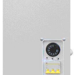 Отопительные котлы - Котел электрический эвп-6 и эвп-12, 0