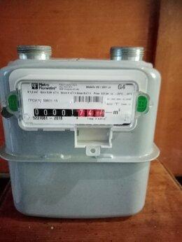 Счётчики газа - газовый счётчик, 0