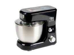 Кухонные комбайны и измельчители - Кухонная машина Endever Sigma 22S черный, 0