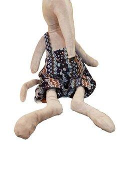 """Мягкие игрушки - Мягкая игрушка """"Крыса в штанах"""" арт.0251, 0"""