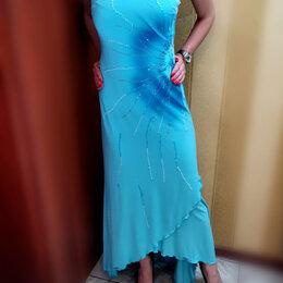 Платья - Платье размер 42,44, 46размер , 0