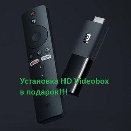 ТВ-приставки и медиаплееры - Xiaomi Mi TV Stick(Глобальная версия), 0