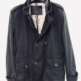 Куртки - Куртка мужская Zara Man 50-52 размер, 0