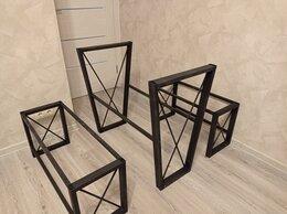 Столы и столики - Подстолье и лавка, 0