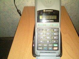 Мобильные телефоны - Motorola Micro T-a-c Lite XL., 0