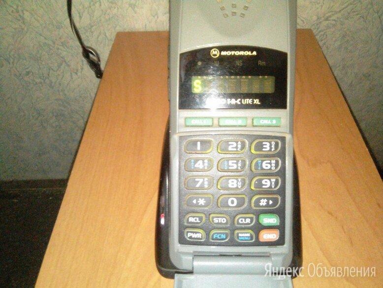Motorola Micro T-a-c Lite XL. по цене 4000₽ - Мобильные телефоны, фото 0