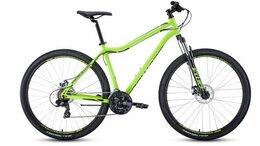 Велосипеды - Велосипед FORWARD SPORTING, 0