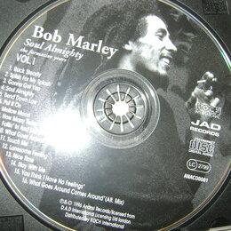 Музыкальные CD и аудиокассеты - Сд диски, 0