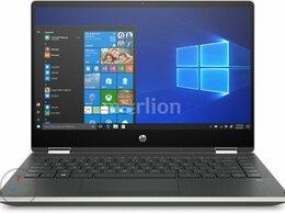 Ноутбуки - Трансформер HP Pavilion x360 14-dh0002ur, 0