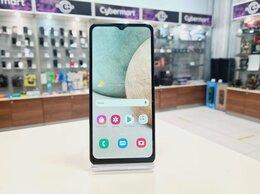 Мобильные телефоны - Samsung A12 3/32 /Гарантия, 0