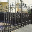 Кованые ворота и калитки по цене 5300₽ - Заборы, ворота и элементы, фото 4