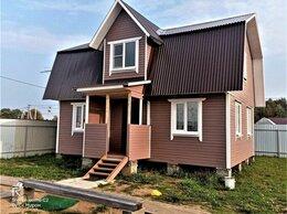 Готовые строения - Дома под ключ. Строим, 0